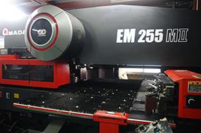 EM-255M II